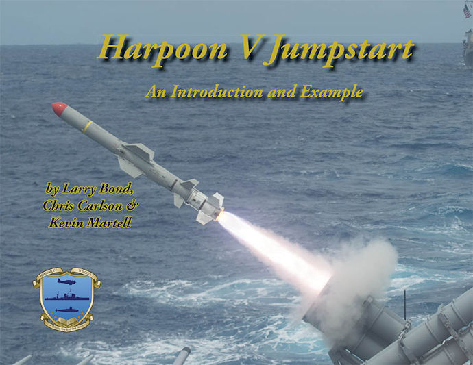 Harpoon Jumpstart